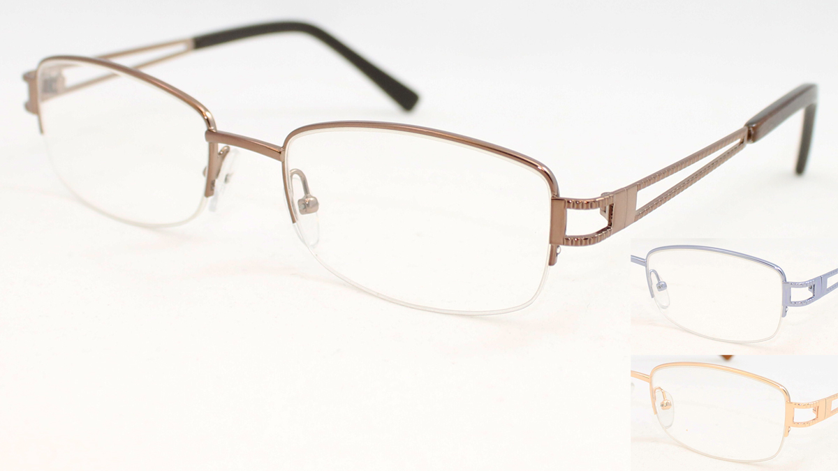 Qube Glasses Frames : Freeway 354 - Mirage Eyewear