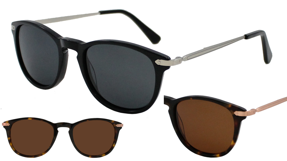 Qube Glasses Frames : HYGGE Solen 5008 - Mirage Eyewear